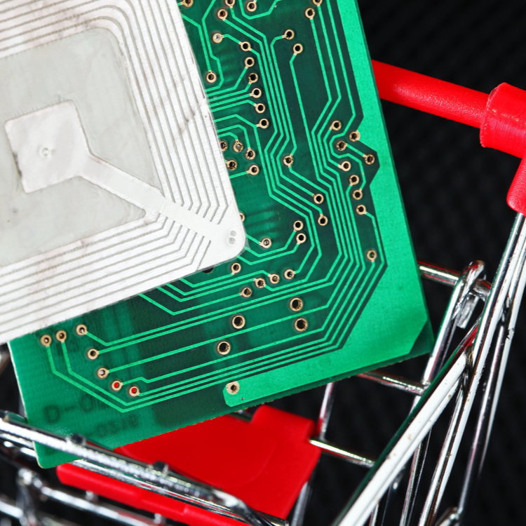 Another study proves RFID tags boost retail sales