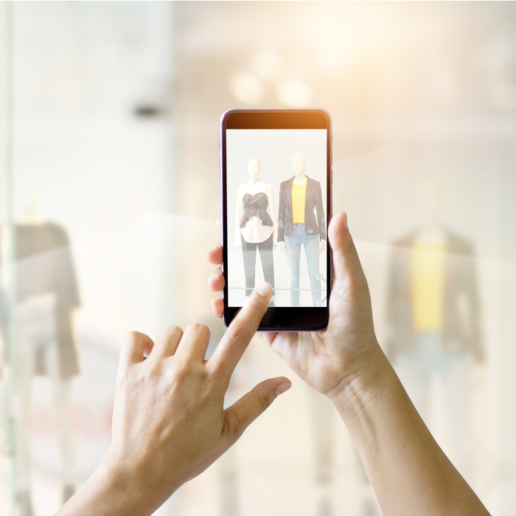Snapshot of the future: driving retail innovation with smartphone cameras