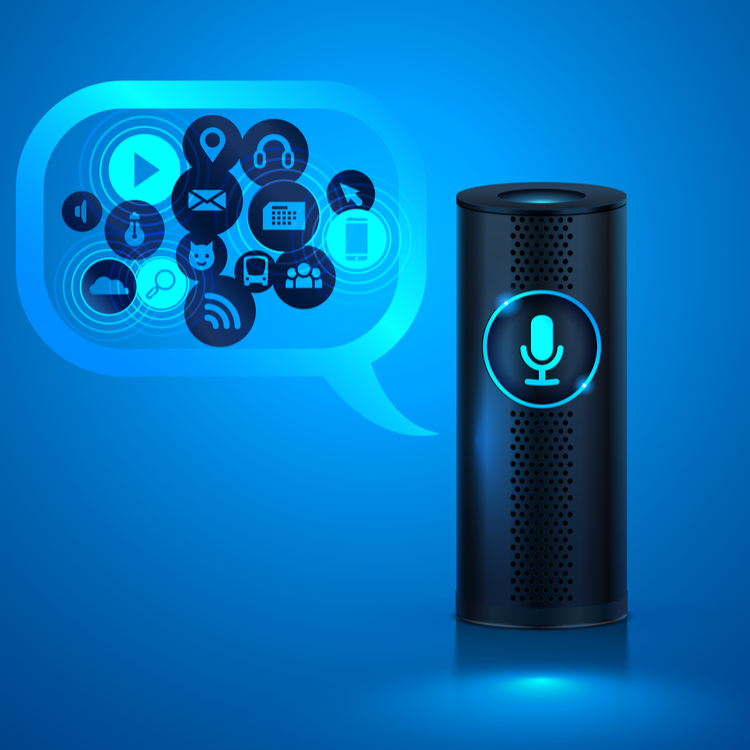 Voice shopping market to reach $40bn by 2022
